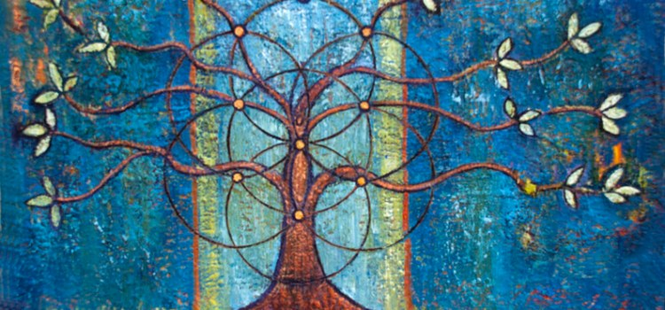 Tree of Life, Judith Shaw