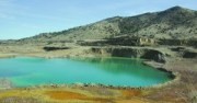 """Tell BLM to just say """"No"""" to Copper Flat Mine"""