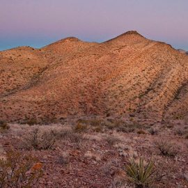 New Mexico Residents Respond to Zinke's Public Lands Recommendations