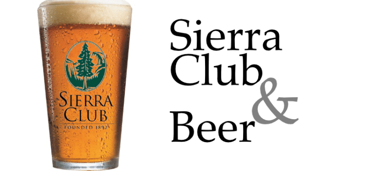Sierra Club & Beer