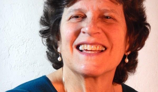Volunteer profile: Ellen Loehman