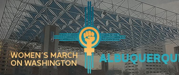 Women's March on Washington – Albuquerque
