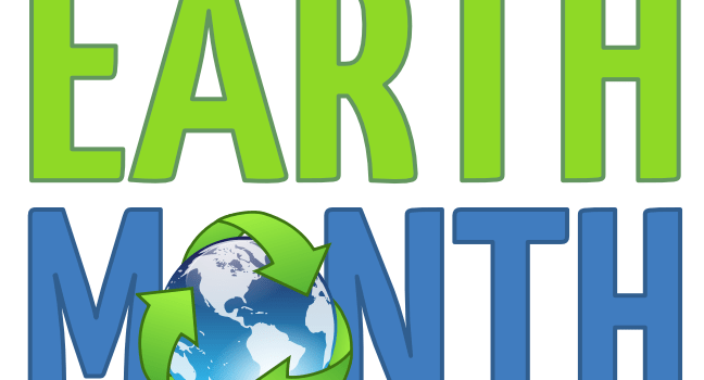 Earth Month Events