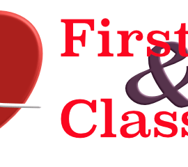 First Aid, CPR & AED class