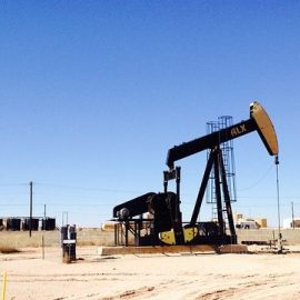 Fracking Threats to the Albuquerque Basin Aquifer