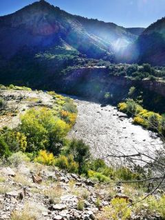 Trip report – Ancho Rapids/Frijoles hike
