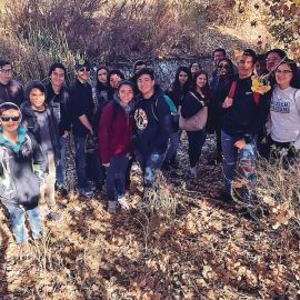 El Paso Group: Getting kids outside for 40 years