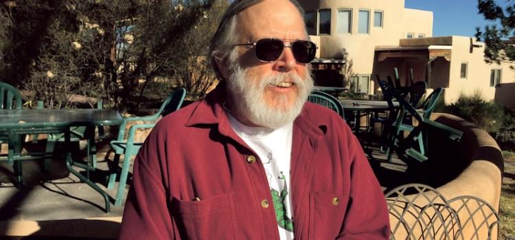 Meet the ExComm – John Buchser