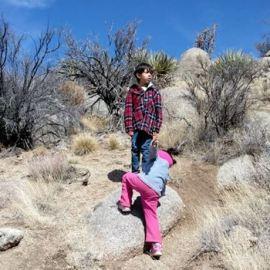 Excursiones a la Naturaleza de Nuevo Mexico – primavera 2018