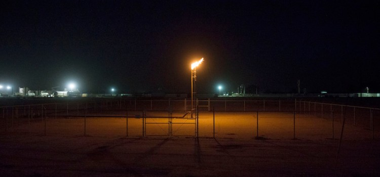 Hundreds of Thousand Oppose Evisceration of BLM Methane Rule