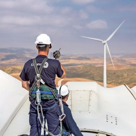 New Mexico approves 1,200 MW of wind energy