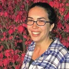 Volunteer Spotlight:Shannon Romeling