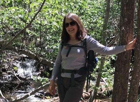 Life Member Profile: Barbara Mcintyre