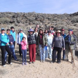 Excursiones' January & February 2019 trip reports