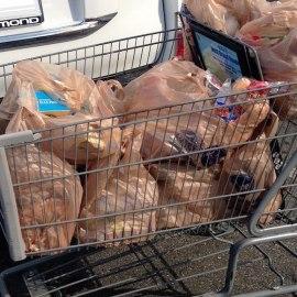 Albuquerque moves beyond plastic bags