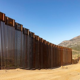 Press: A wildlife emergency is brewing at the border