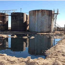 Tell NM Environment Department: No use of fracking wastewater outside oil fields!