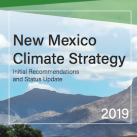 Sierra Club response to Governor's Climate Task Force Report