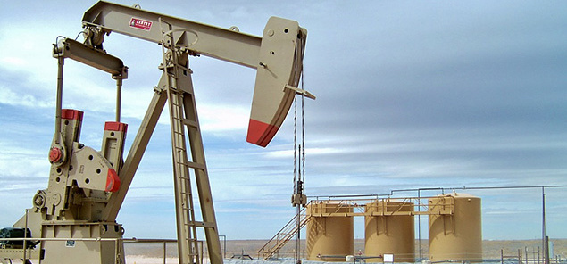 BLM charges ahead with oil and gas leasing