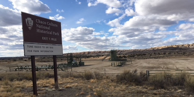 Comment deadline on Chaco plan extended