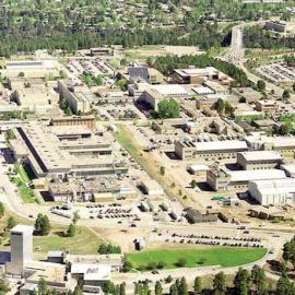 Let's do Los Alamos developments right