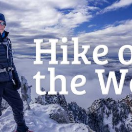 Hike of the Week: 10K Trail North