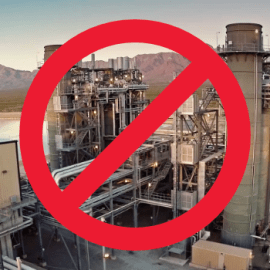 PRC cites ETA in rejecting El Paso Electric gas expansion