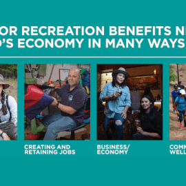 Environmental community praises budget increases for NMED, EMNRD, outdoor recreation