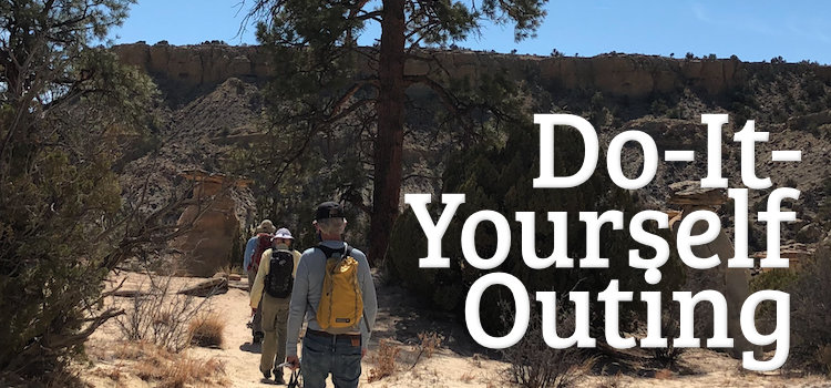 Hike of the Week: Sierra Ladrones and Riley Ghost Town