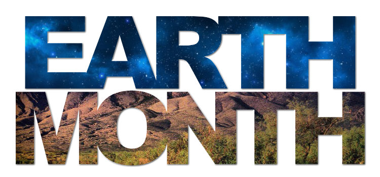 Earth Month Events – 2021