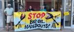 Fossil-fuels subsidies