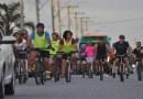 Unimed promove passeio ciclístico de verão