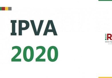CPF na nota e período sem multas garantem descontos no IPVA 2020