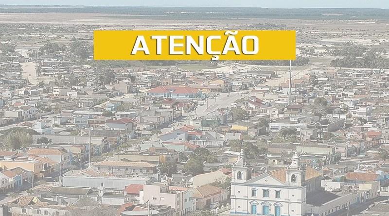 CadÚnico divulga novos horários de atendimento e telefones para contato em São José do Norte