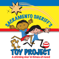 Sheriff Toy Project