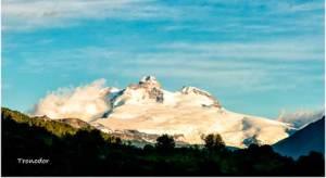 Cerro Tronador