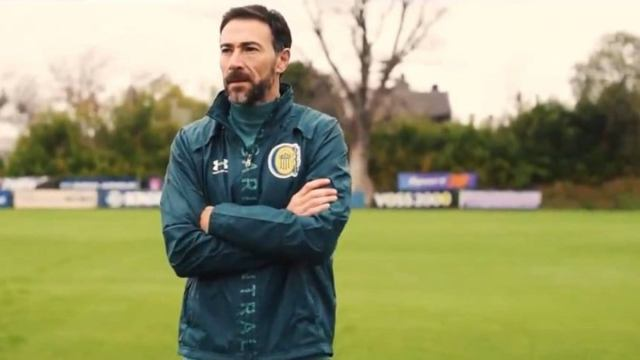 Rosario Central confirmó a Kily González como nuevo entrenador
