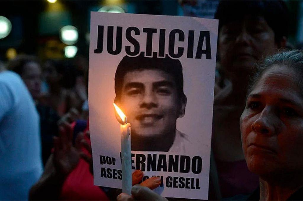Realizan hoy la audiencia preliminar del juicio a los rugbiers por el crimen de Báez Sosa