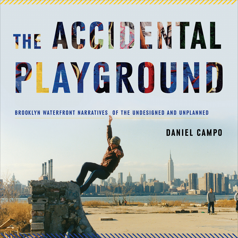 Image result for the accidental playground