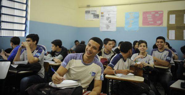 Education in Favelas Rio De Janeiro