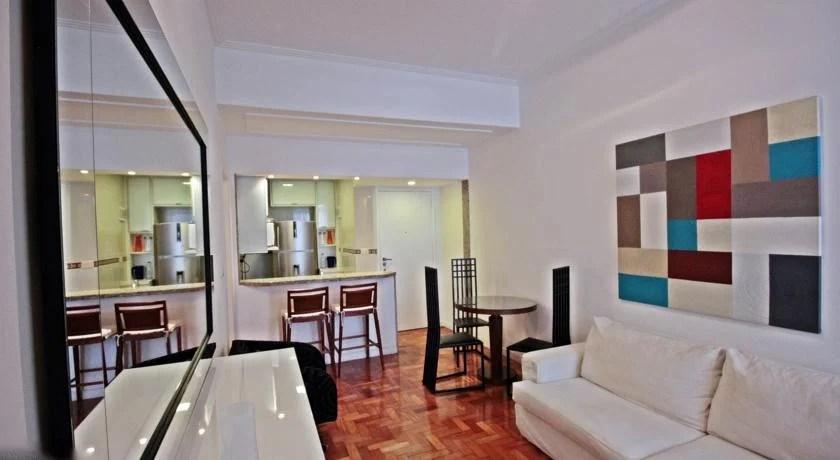 Apartamentos de Temporada em Ipanema  Rio