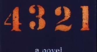 The Haunting Of One's Self: Paul Auster's <i>4 3 2 1</i>