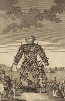 wicker man killings