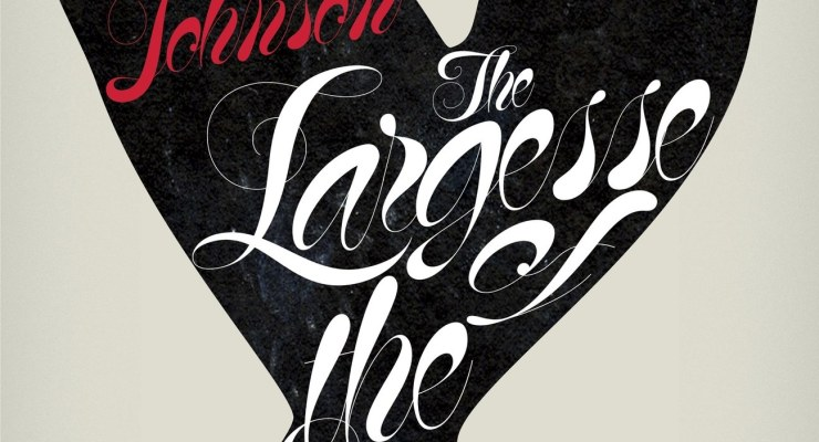 Forthcoming Work From The Late Denis Johnson