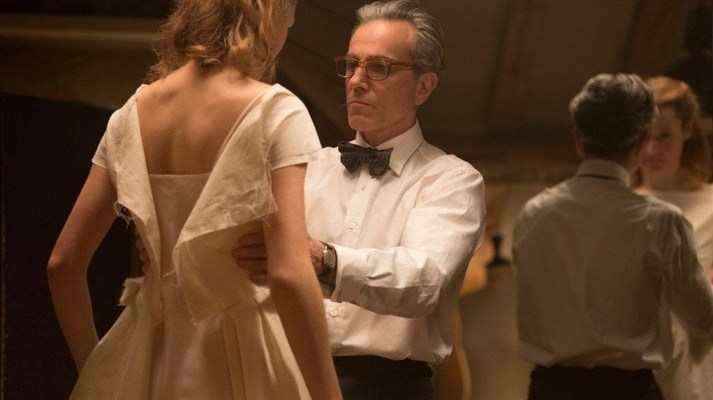 P.T. Anderson's <i>Phantom Thread</i> Couldn't Come At A Worse Time