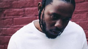 Kendrick Lamar's <i>DAMN.</i> And The Pulitzer