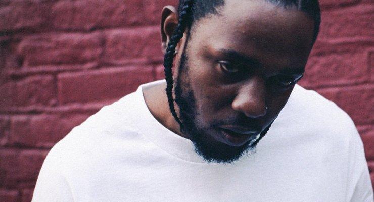 Kendrick Lamar's <i>DAMN.</i> And The Pulitzer