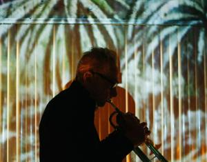 Jon Hassell. Photo by Roman Koval.