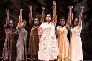 <i>The Color Purple</i> Is A Joyous Affair