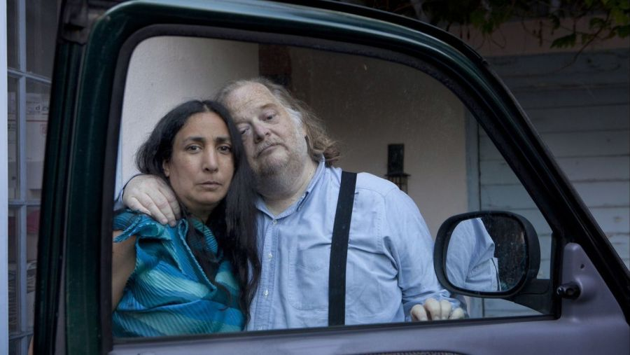 Jonathan Gold and Laurie Ochoa